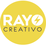 Rayo Creativo Logotipo